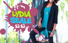 "Lydia Seale's new ""13:13"" Is Available Now!"